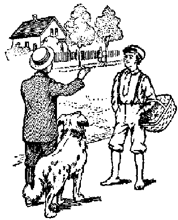 The Project Gutenberg Ebook Of Tiger Tom And Other Stories For Boys