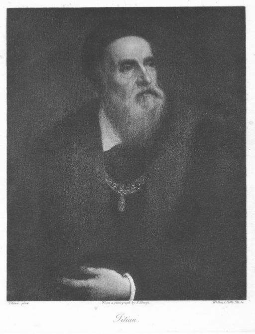 The project gutenberg ebook of the later works of titian by claude titian from a photograph by g brogi fandeluxe Image collections