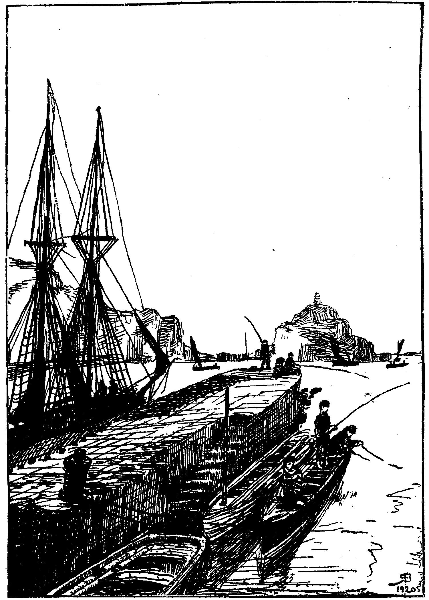 The Project Gutenberg eBook of Las Inquietudes De Shanti Andía 5e166469d50