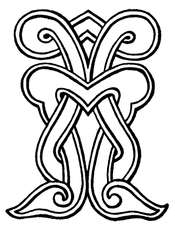 Russian Symbol For Love