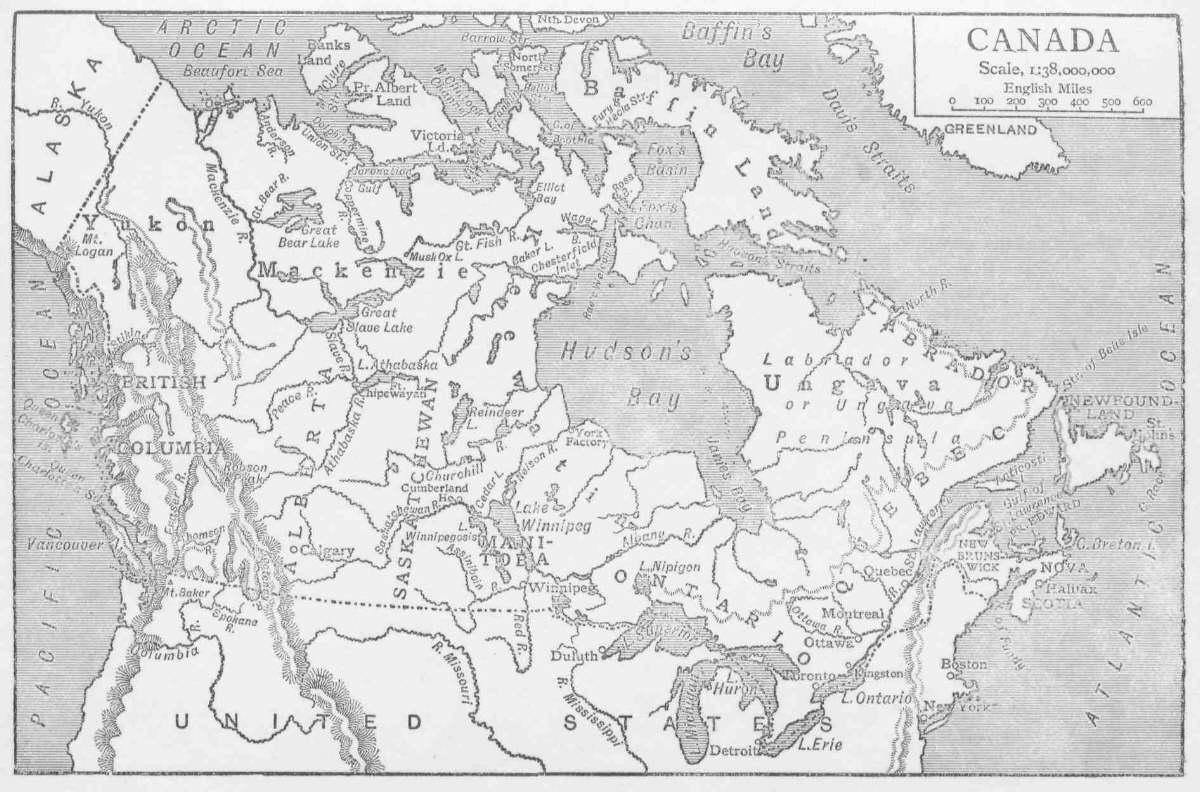 Syrup Coyote Pronunciation Map Wwwmiifotoscom