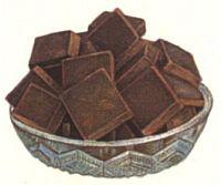 Cocoa Fudge.