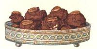 Chocolate Pecan Pralines.