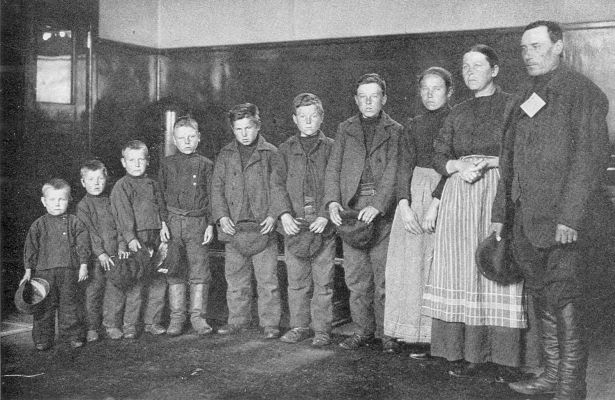 TBENewNation German And Irish Immigrants Why They Came Finding