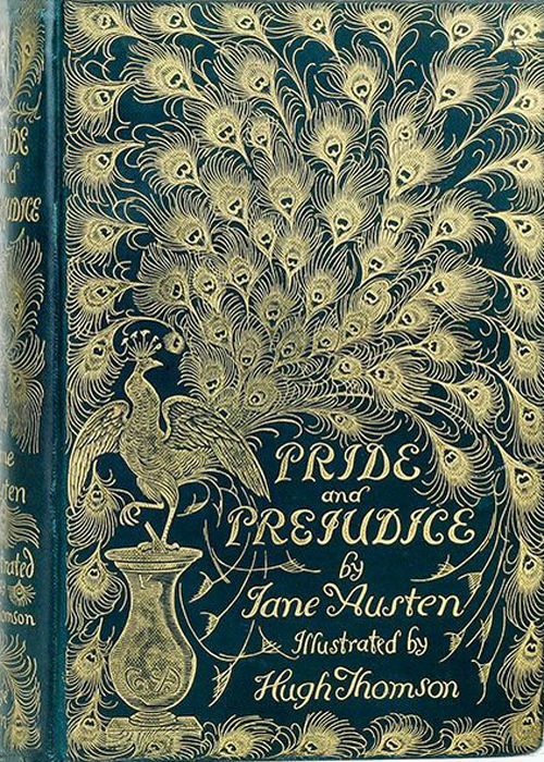 The Project Gutenberg Ebook Of Pride And Prejudice By Jane Austen