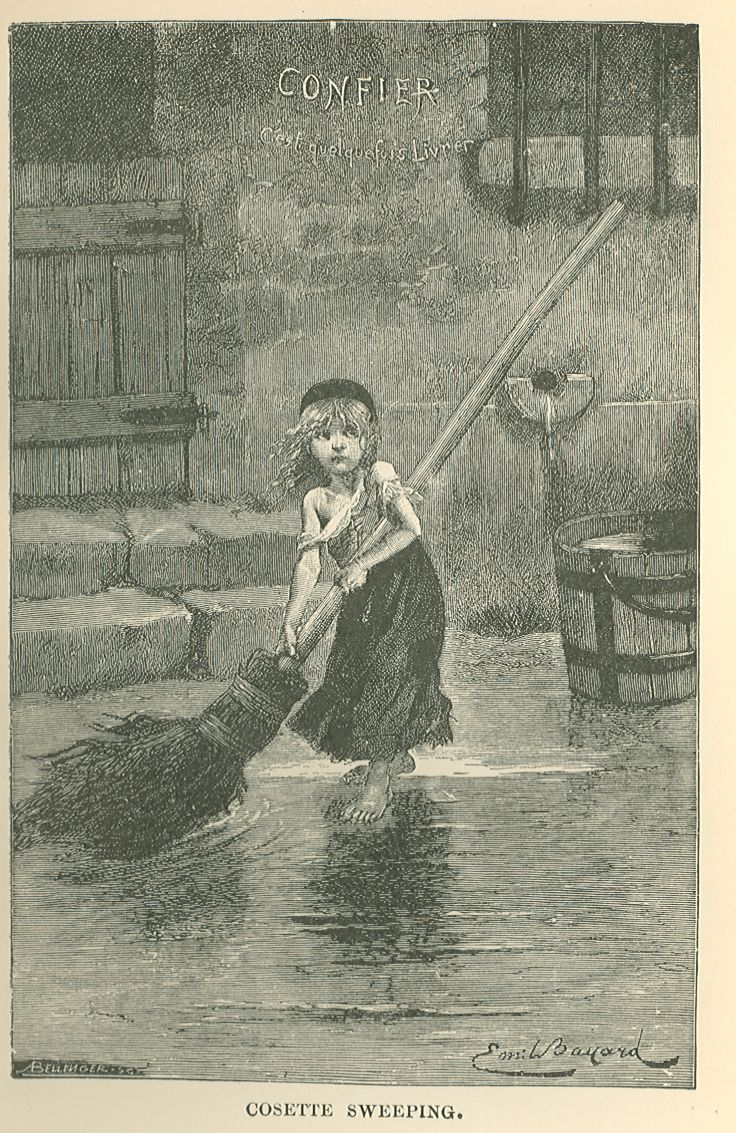 essay on les miserables by victor hugo The protagonist of victor hugo's monumental novel, les misérables,  of an  essay he writes on the theological writings of a relative of victor.