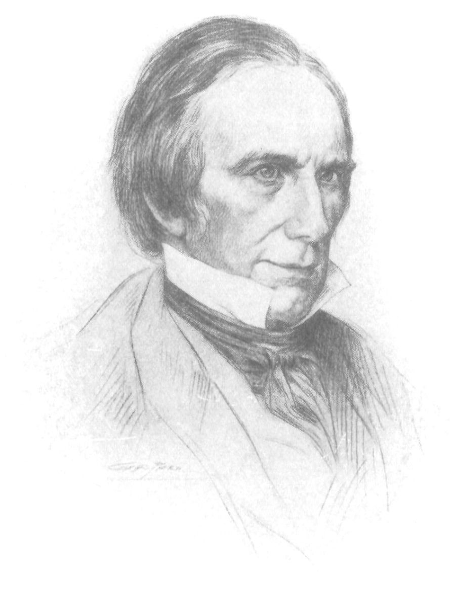 the project gutenberg ebook of little journeys to the homes of the  henry clay