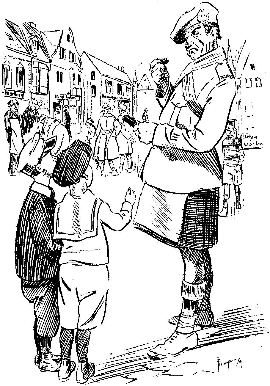 Punch January 29 1919