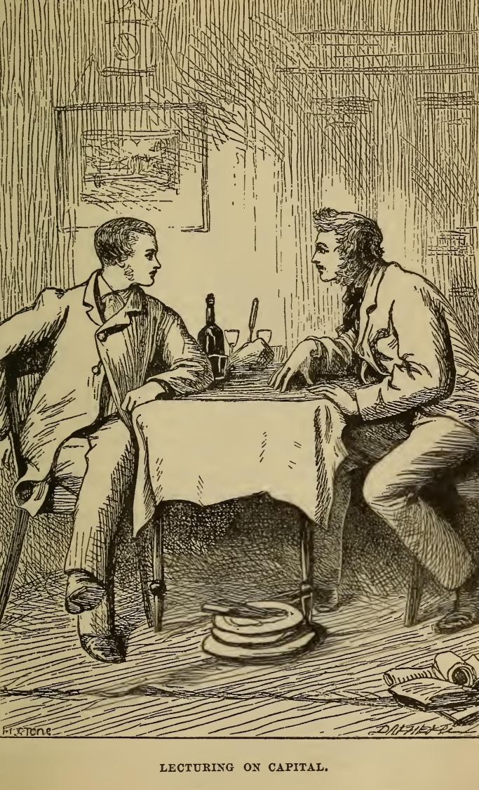 Great Expectations, by Charles Dickens