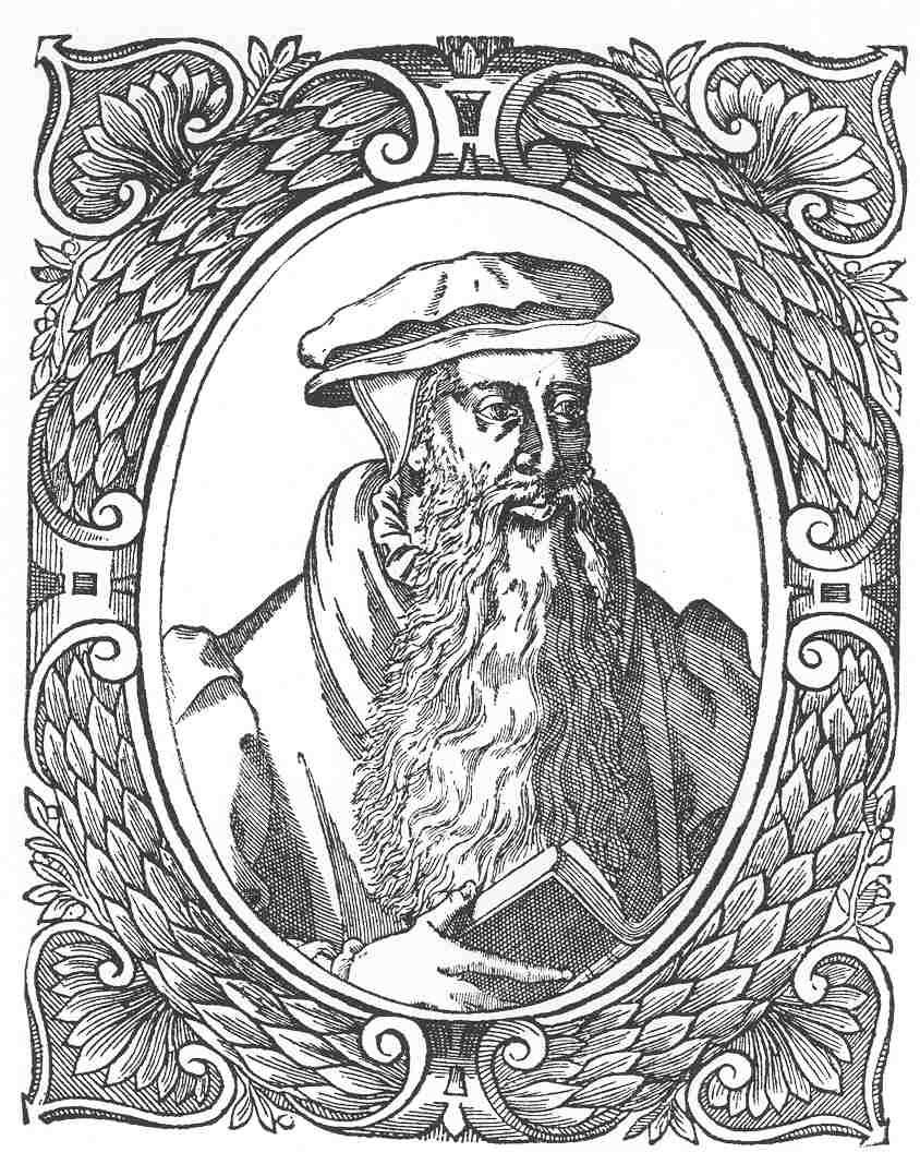 John knox and the reformation buycottarizona