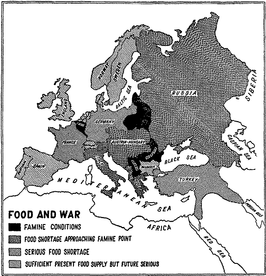 The project gutenberg ebook of food guide for war service at home reproduced by courtesy of national geographic society fandeluxe Ebook collections