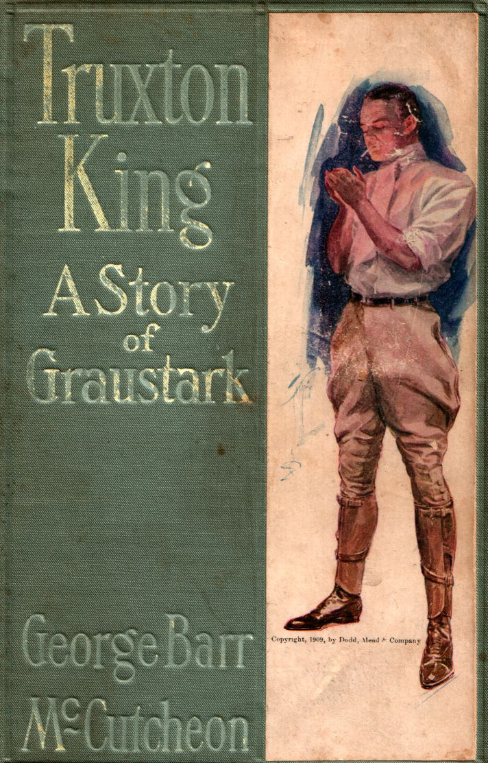 The project gutenberg ebook of truxton king by george barr mccutcheon 2004 ebook 14284 language english character set encoding iso 8859 1 start of this project gutenberg ebook truxton king produced by rick fandeluxe Image collections