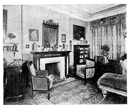 Photo of Empire furniture