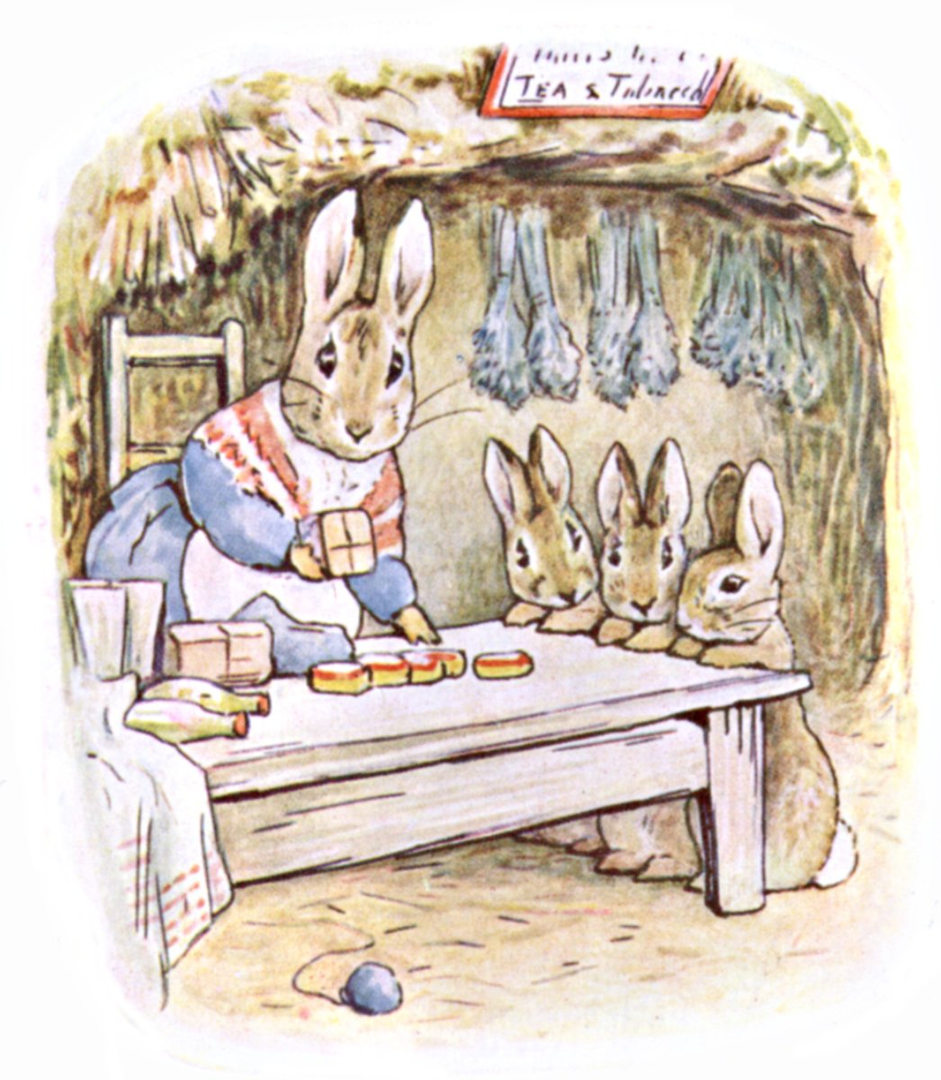 the project gutenberg ebook of the tale of benjamin bunny by