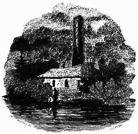 The Project Gutenberg Ebook Of An Illustrated History Of Ireland