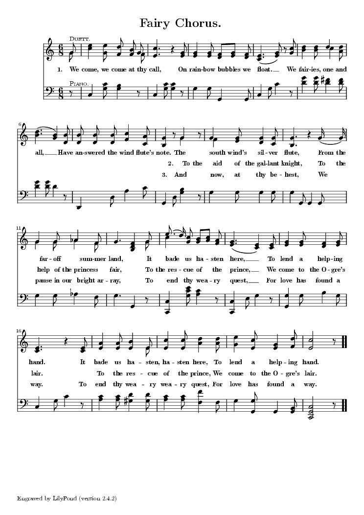 The project gutenberg ebook of the little colonels hero by annie you can play this music midi file by clicking here you can view the lilypond data file for this music by clicking here you may also view a pdf file of fandeluxe Images