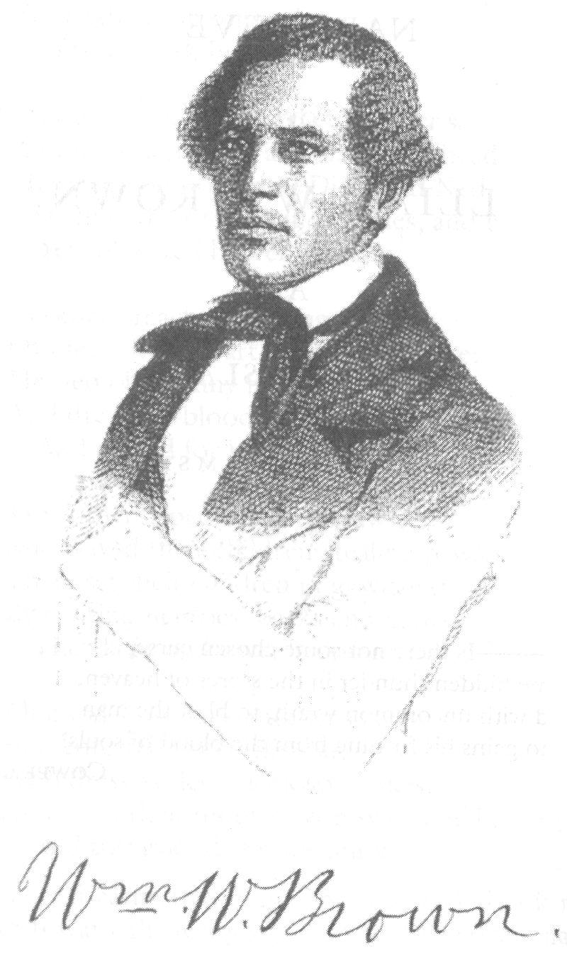William W Brown Net Worth