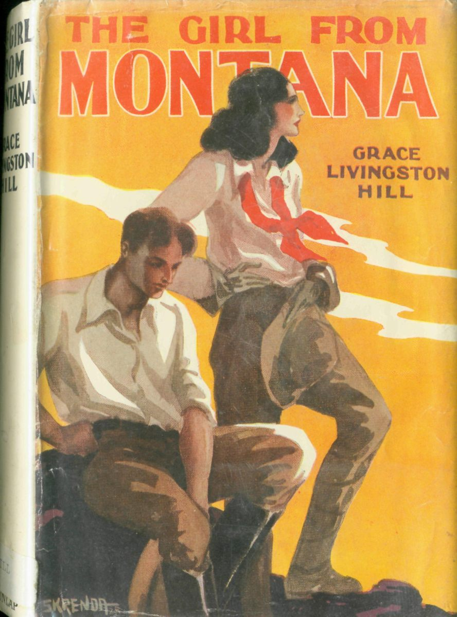The Project Gutenberg eBook of The Girl from Montana, by Grace ...