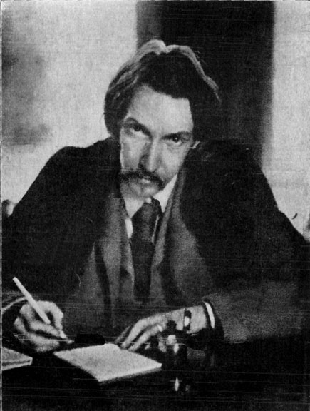The Project Gutenberg eBook of The Life of Robert Louis Stevenson ...
