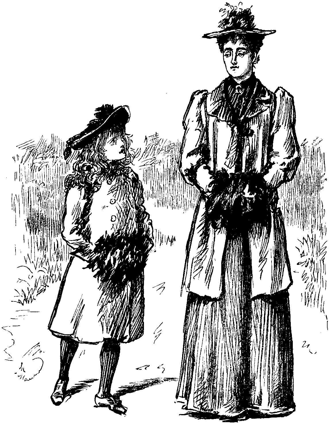 governess discipline boy