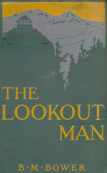 The project gutenberg ebook of the lookout man by b m bower book cover fandeluxe Epub