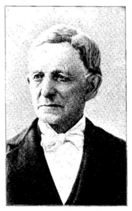 mr John R A Smith