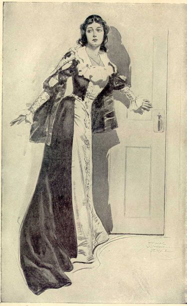 The Project Gutenberg Ebook Of The Grey Cloak By Harold Macgrath