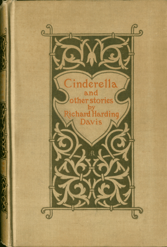 The Project Gutenberg Ebook Of Cinderella And Other Stories By
