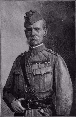 Field-Marshal Lord Roberts of Kandahar