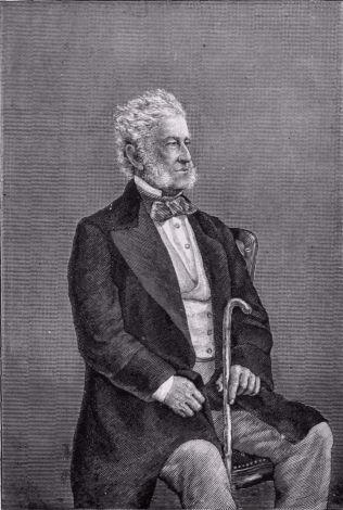 General Sir Abraham Roberts, G.C.B.