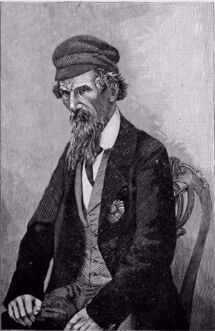 BRIGADIER-GENERAL SIR HENRY LAWRENCE, K.C.B.