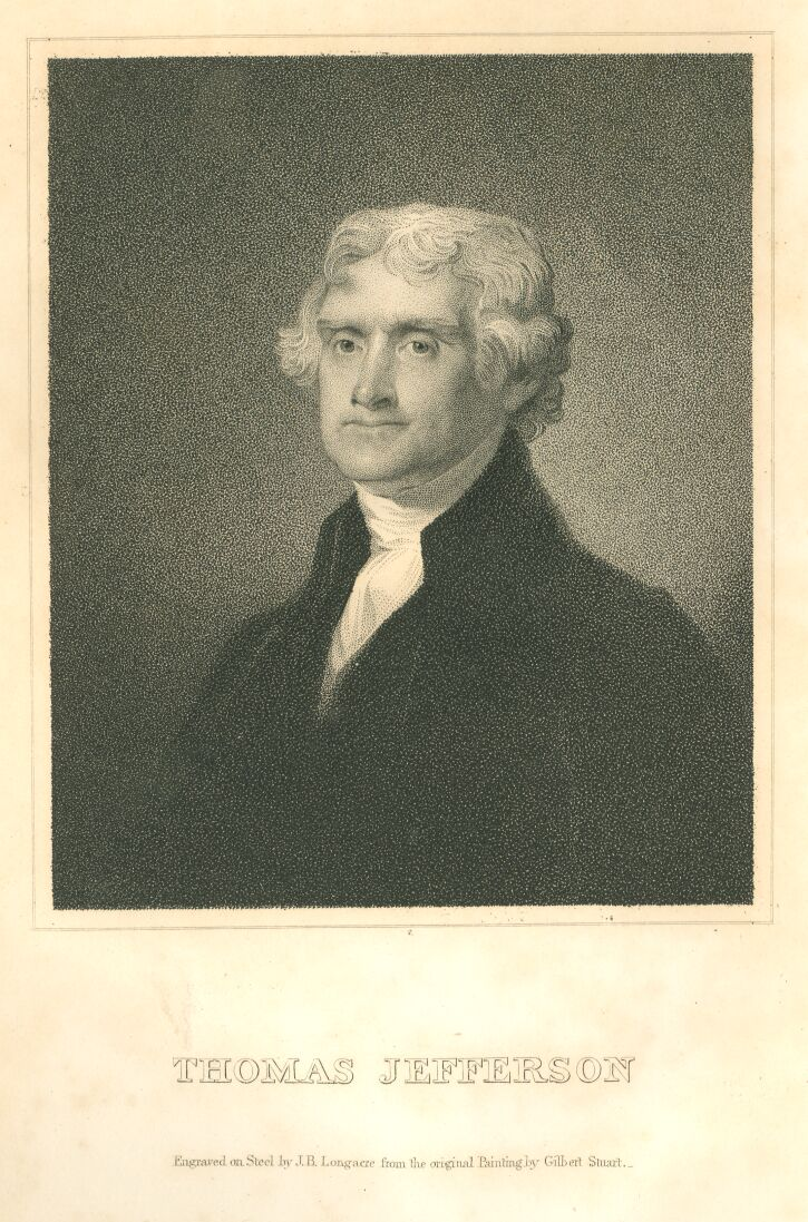 thomas jefferson as an inventor The legendary inventor thomas edison was the father of landmark inventions, including the phonograph, the modern light bulb, and motion pictures.