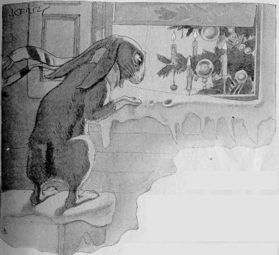 The Project Gutenberg eBook of Bunny Rabbit's Diary, by Mary Frances Blaisdell