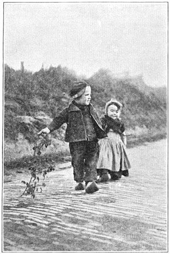 De Aarde En Haar Volken Jaargang 1906