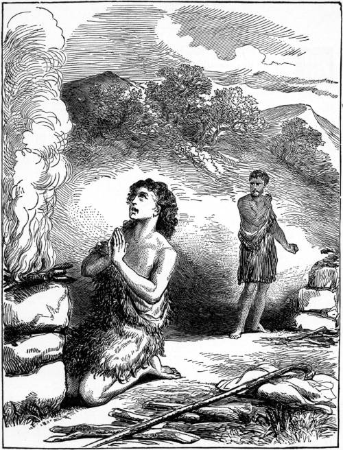 Kids Bible Stories: Childrens Bible Story of Cain and Abel