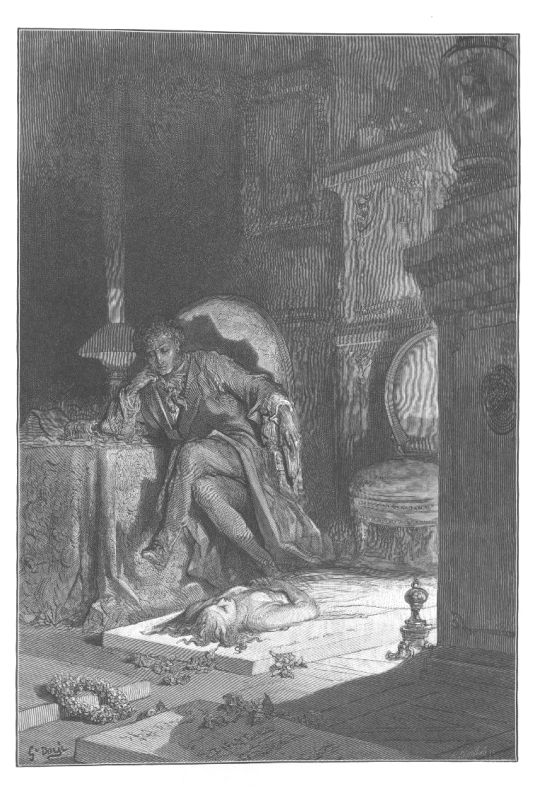 The Project Gutenberg eBook of The Raven, by Edgar Allan Poe.