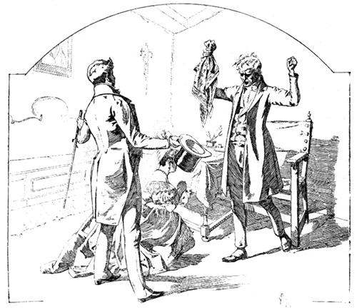 Encantador Soldados De La Revolución Americana Para Colorear ...