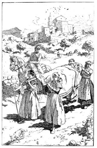 The Project Gutenberg eBook of Un faccioso más y algunos frailes ...