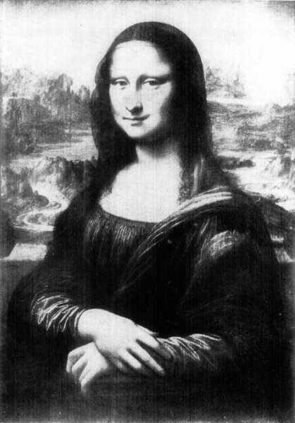 The project gutenberg ebook of great pictures as seen and described monna lisa l da vinci fandeluxe Images