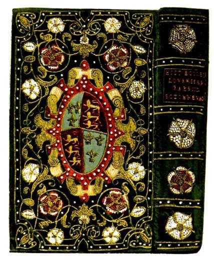 Christopherson, Historia Ecclesiastica. Lovanii, 1569.