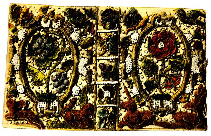 Psalms. London, 1633.