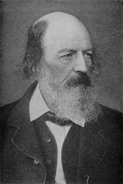 analysis on eagle by lord alfred Poetry analysis essaysthe poem the eagle by tennyson, is an example of lyric  poem the expressing of celebration addressed to the eagle makes the poem.
