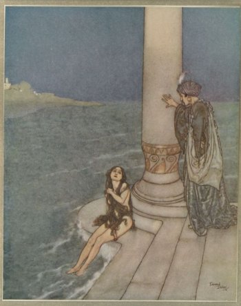 Are Mermaids Real? 5