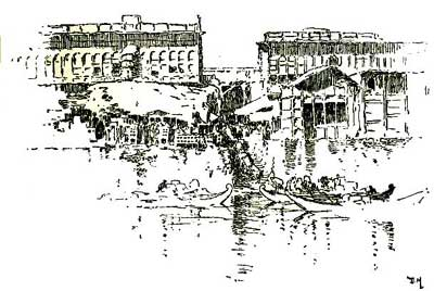 The Project Gutenberg EBook Of A Dweller In Mesopotamia By Donald