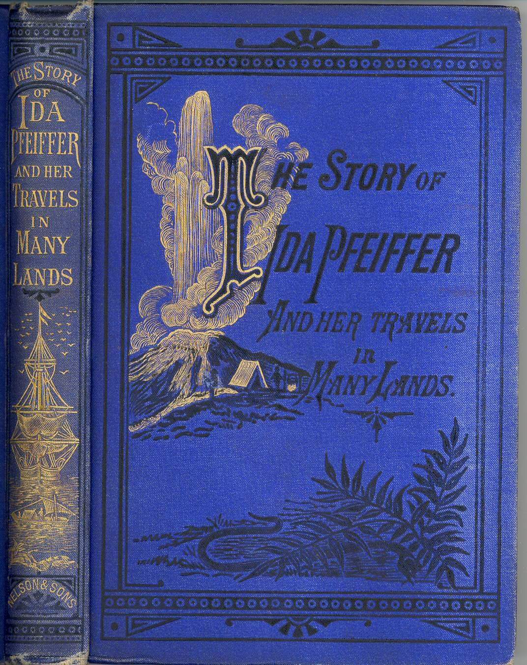 ac9332478b0 The Story of Ida Pfeiffer
