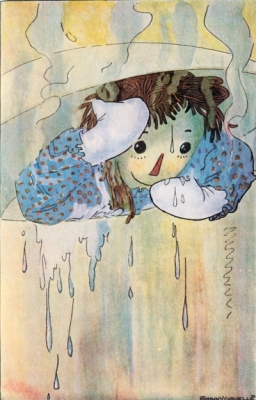 The project gutenberg ebook of raggedy ann stories by johnny gruelle in the wash fandeluxe Ebook collections