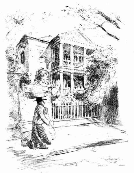 The Project Gutenberg Ebook Of American Adventures By Julian Street