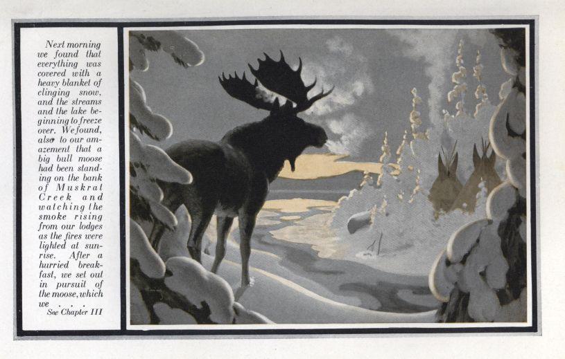 DEER HAT elk reindeer ADULT caribou decoy KNIT costume LND dear mens hunting cap