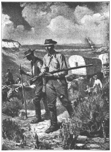The Project Gutenberg eBook of Stories of Later American History 278f528392c6