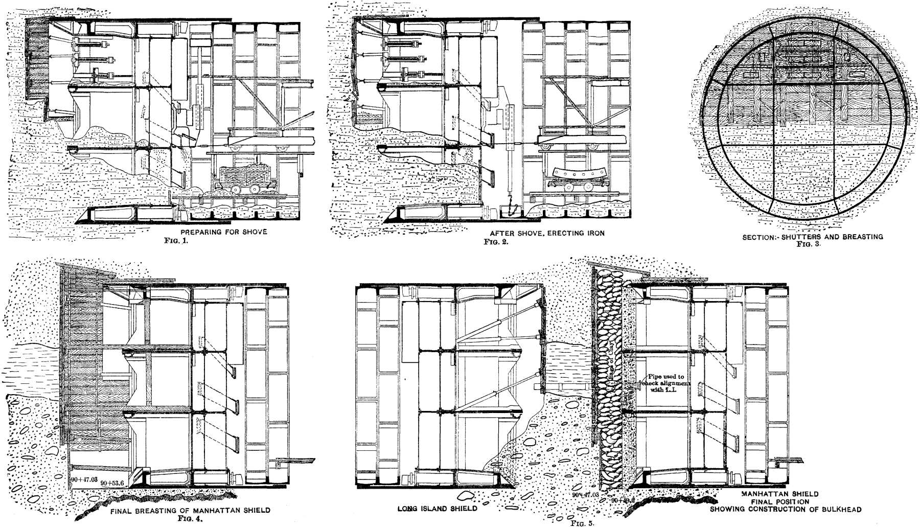 The Project Gutenberg Ebook Of New York Tunnel Extension Shutters Home Depot Free Download Wiring Diagram Schematic Plate Lxxi